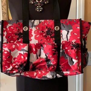 Canvas bag by 31 in excellent condition